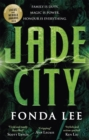 Image for Jade city
