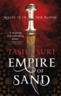Image for Empire of sand