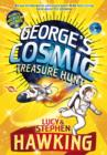 Image for George's cosmic treasure hunt