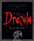 Image for The new annotated Dracula