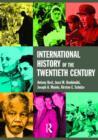 Image for International history of the twentieth century