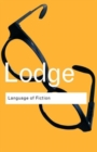 Image for Language of fiction  : essays in criticism and verbal analysis of the English novel