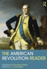 Image for The American Revolution Reader