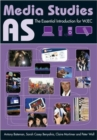 Image for AS media studies  : the essential introduction for WJEC