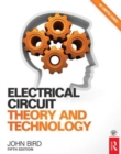 Image for Electrical circuit theory and technology