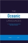 Image for The Oceanic languages