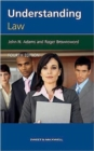 Image for Understanding law