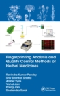 Image for Fingerprinting analysis and quality control methods of herbal medicines