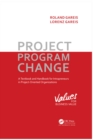 Image for Project, program, change