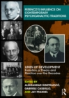 Image for Ferenczi's influence on contemporary psychoanalytic traditions: lines of development : evolution of theory and practice over the decades