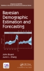Image for Bayesian demographic estimation and forecasting
