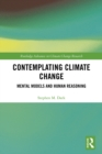 Image for Contemplating climate change: mental models and human reasoning