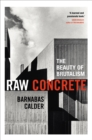Image for Raw concrete  : the beauty of brutalism