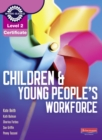 Image for Children & young people's workforce