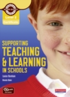 Image for Supporting teaching & learning in schools
