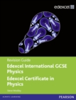 Image for Edexcel IGCSE physics: Revision guide