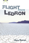Image for Flight from Ledron : BC Red (KS2) +/5A Flight From Ledron Red (KS2) +/5a