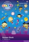 Image for Heinemann active maths Northen Ireland: Answer book
