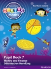 Image for Beyond number: Pupil book 7