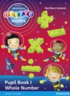 Image for Exploring number: Pupil book 1