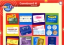 Image for Heinemann Active Maths Northern Ireland - Key Stage 2 - Beyond Number - Gameboards