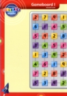 Image for Heinemann Active Maths Northern Ireland - Key Stage 2 - Exploring Number - Gameboards