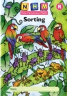 Image for New Heinemann Maths: Reception: Sorting Activity Book (8 Pack)