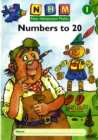 Image for New Heinemann Maths Yr1, Number to 20 Activity Book (8 Pack)