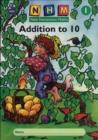 Image for New Heinemann Maths Yr1, Activity Book Omnibus Pack