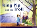 Image for King Pip and the troll