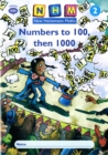 Image for New Heinemann Maths Yr2, Number to 100 Activity Book (8 Pack)