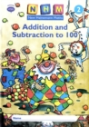 Image for New Heinemann Maths Yr2, Addition and Subtraction to 100 Activity Book (8 Pack)
