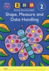 Image for Scottish Heinemann Maths 2: Shape, Measure and Data Handling Activity Book 8 Pack