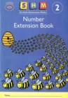 Image for Scottish Heinemann Maths 2: Number Extension Workbook 8 Pack