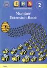Image for Scottish Heinemann Maths 2: Number Extension Workbook 8 Pack