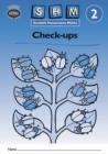 Image for Scottish Heinemann Maths 2: Check-up Workbook 8 Pack