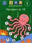 Image for Scottish Heinemann Maths 1 Activity Book Easy Order Pack