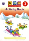 Image for New Heinemann Maths Yr3, Activity Book (8 Pack)