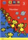 Image for Scottish Heinemann Maths 3: Activity Book Omnibus Pack