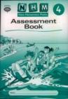 Image for New Heinemann Maths Yr4, Assessment Workbook (8 Pack)