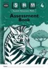 Image for Scottish Heinemann Maths 4: Assessment Workbook (8 Pack)