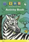 Image for Scottish Heinemann Maths 4: Activity Book 16PK