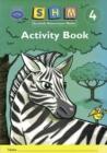 Image for Scottish Heinemann Maths 4: Activity Book 16PK