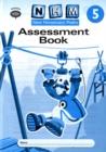 Image for New Heinemann Maths Yr5, Assessment Workbook (8 Pack)