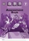 Image for Scottish Heinemann Maths 7: Assessment Book (8 pack)