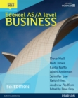 Image for Edexcel AS/A level Business Student Book