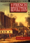 Image for Heinemann History Study Units: Student Book.  The French Revolution
