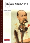 Image for Heinemann Advanced History: Russia 1848-1917