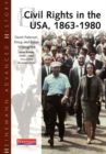 Image for Civil rights in the USA, 1863-1980
