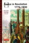 Image for France in revolution, 1776-1830